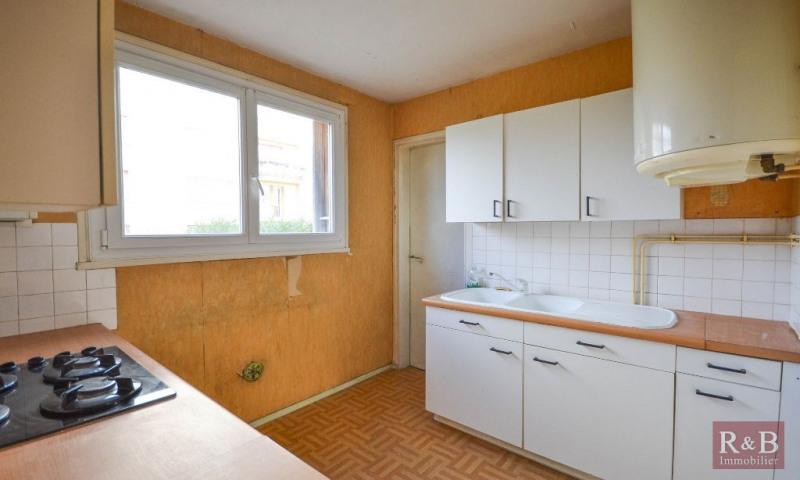 Vente appartement Les clayes sous bois 170000€ - Photo 4