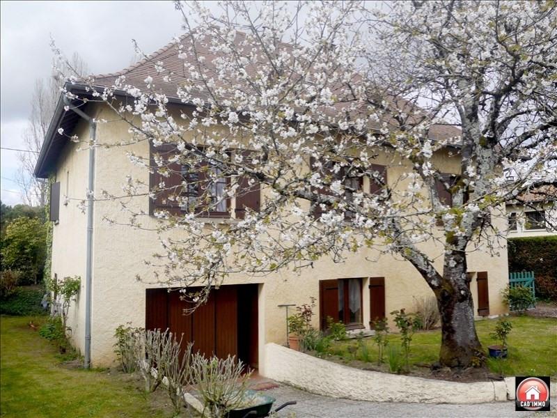 Sale house / villa Bergerac 226800€ - Picture 2