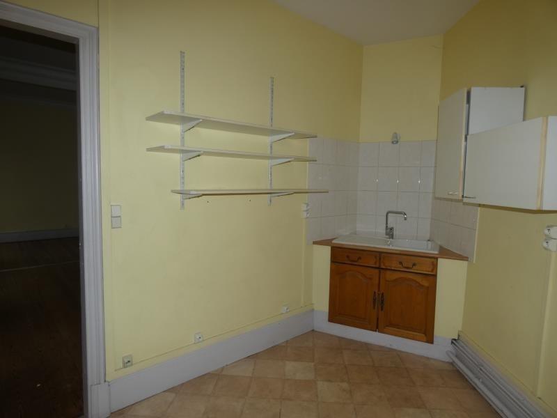 Rental apartment Montelimar 330€ CC - Picture 3