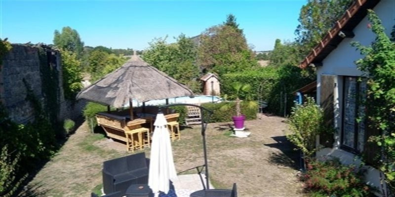 Vente maison / villa Decize 125 000€ - Photo 10