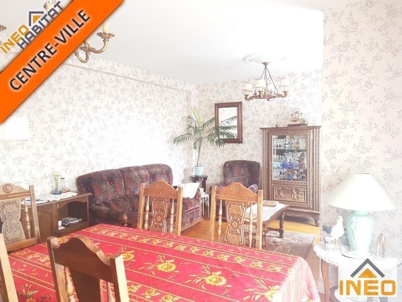 Vente maison / villa Melesse 177650€ - Photo 2