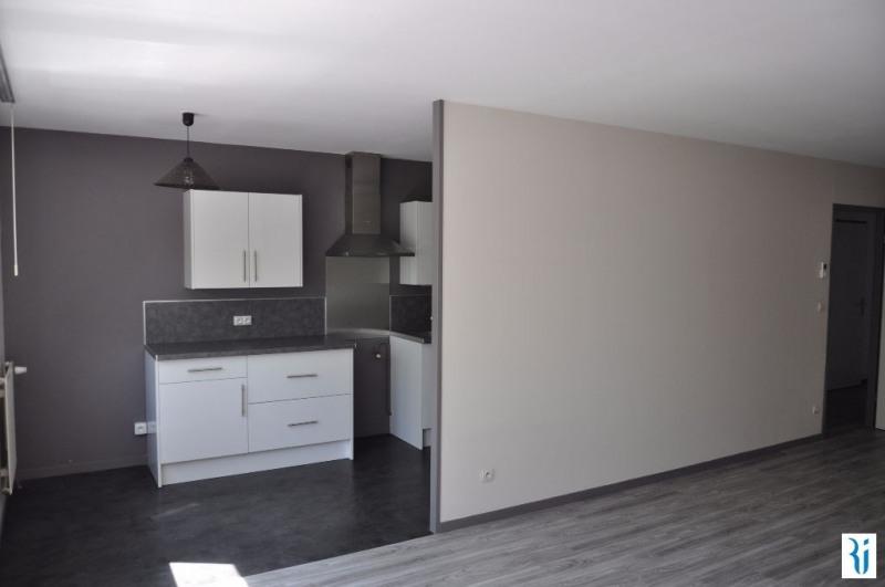 Sale apartment Rouen 131000€ - Picture 2