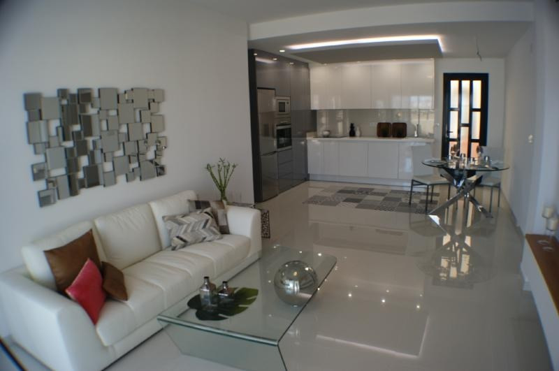 Venta  apartamento Pilar de la horadada province d'alicante 156900€ - Fotografía 6