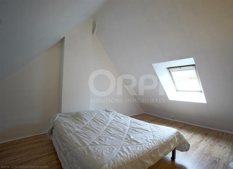 Sale house / villa Les andelys 118000€ - Picture 6