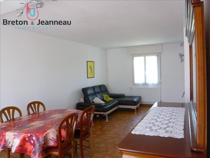 Vente maison / villa Bonchamp les laval 173680€ - Photo 3