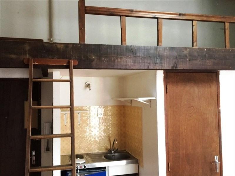 Location appartement Aix en provence 466€ CC - Photo 2