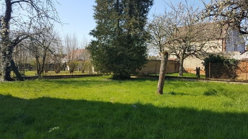 Vente maison / villa Seurre 145000€ - Photo 2