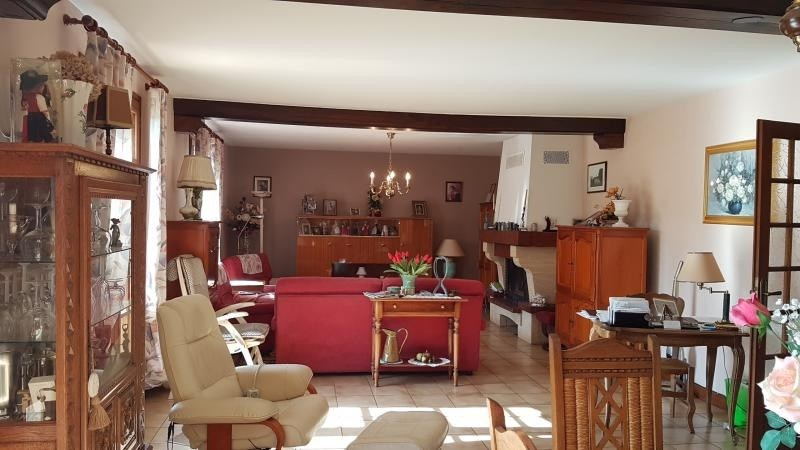 Vente maison / villa Marseille en beauvaisis 249 600€ - Photo 3