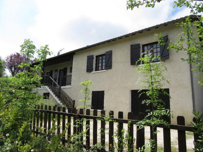 Sale house / villa Atur 183000€ - Picture 4