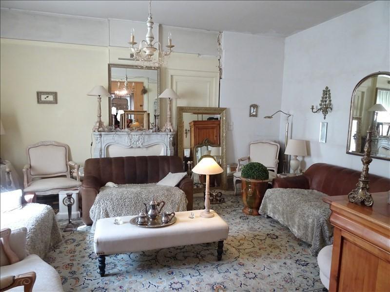 Sale house / villa Bueil 219000€ - Picture 5
