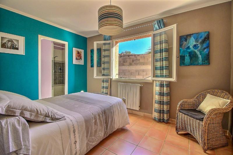 Vente maison / villa Bellegarde 548000€ - Photo 5