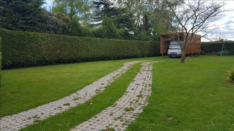 Vente maison / villa St clair sur epte 242200€ - Photo 7