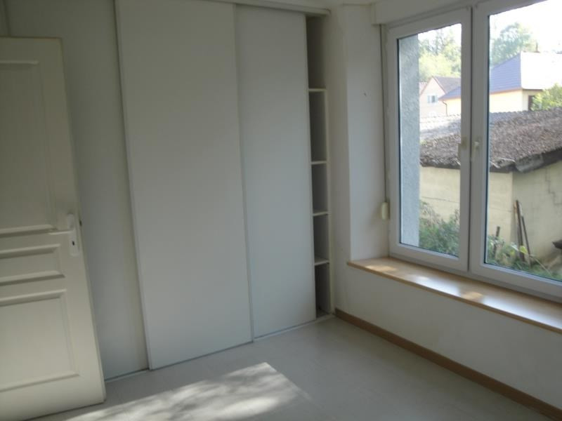 Vente appartement Herimoncourt 50000€ - Photo 3