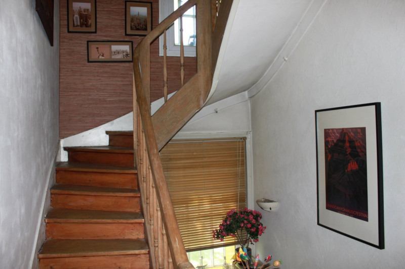 Vendita casa Saint-romain-en-gal 419500€ - Fotografia 6