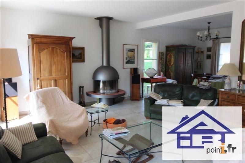 Vente de prestige maison / villa Mareil marly 1060000€ - Photo 7