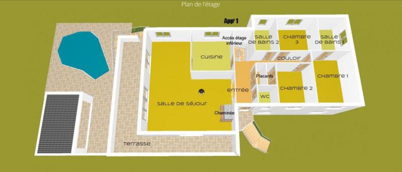 Vente de prestige maison / villa Les adrets-de-l'estérel 800000€ - Photo 7