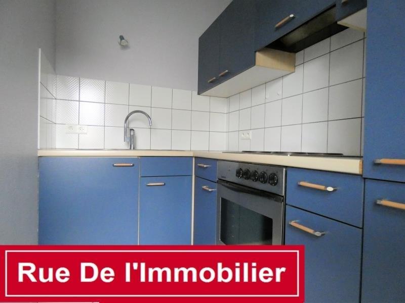 Sale apartment Dossenheim-sur-zinsel 102 000€ - Picture 3