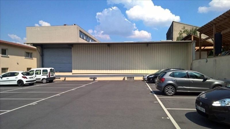 Locação armazém Aubervilliers 3767€ HT/HC - Fotografia 1