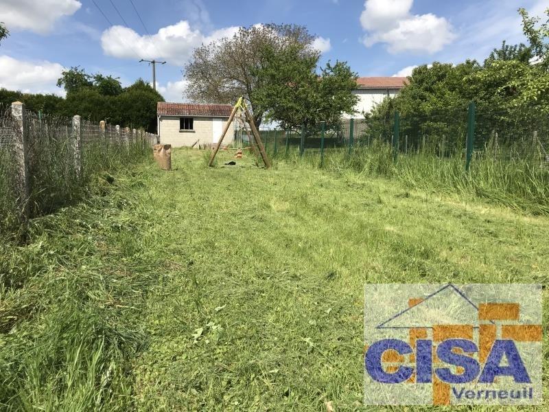 Sale house / villa Etouy 155000€ - Picture 9
