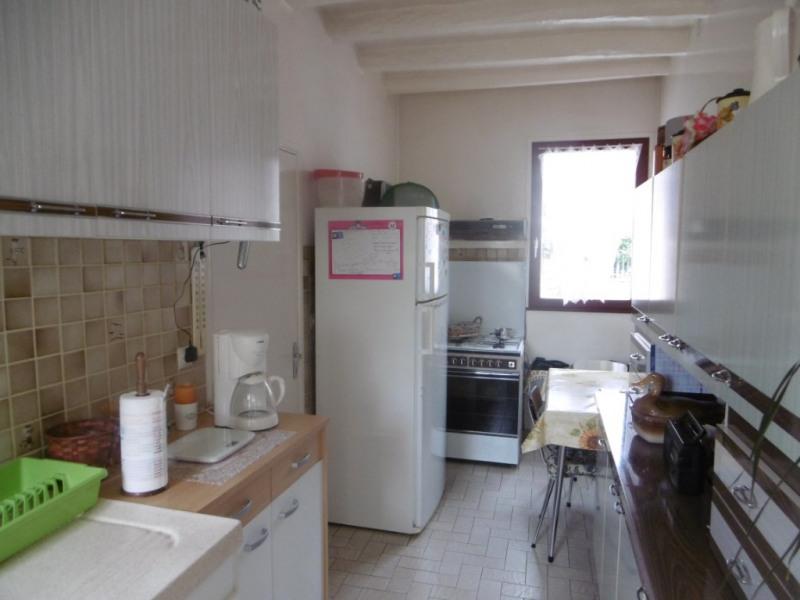 Vente maison / villa Couture sur loir 64950€ - Photo 4