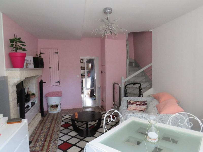 Sale house / villa Cosse le vivien 86000€ - Picture 3