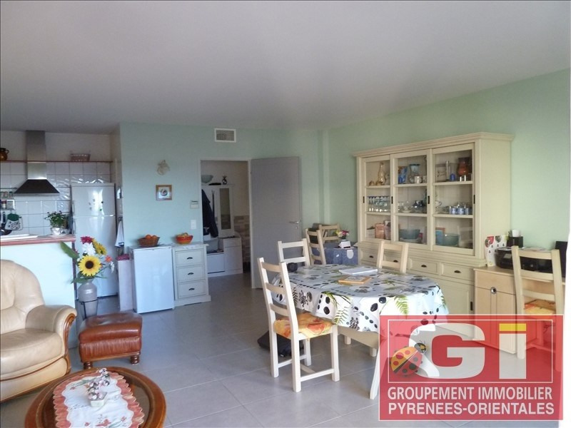 Sale apartment Canet plage 322 000€ - Picture 5