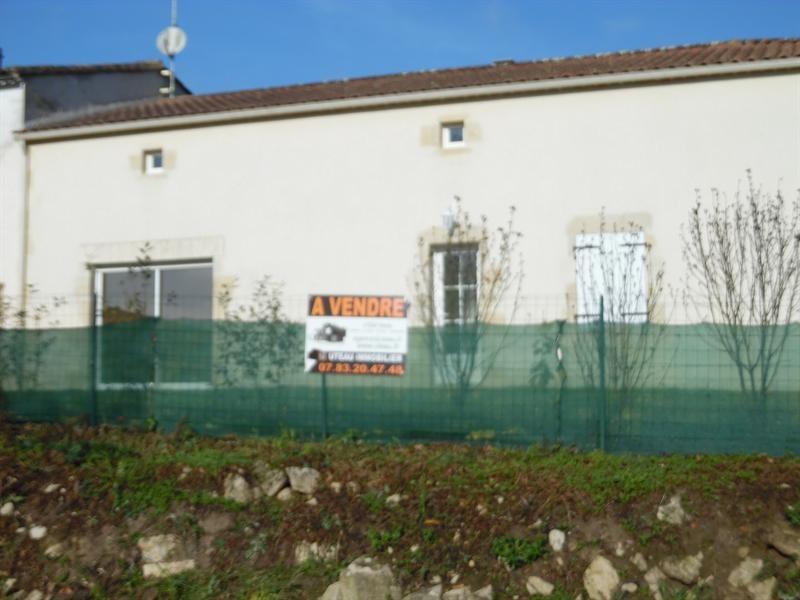 Sale house / villa Mesterrieux 159000€ - Picture 4