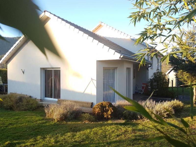 Sale house / villa Saint die 225750€ - Picture 2