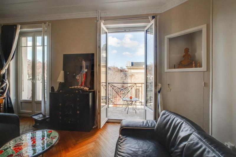 Vente de prestige appartement Lyon 6ème 870000€ - Photo 5