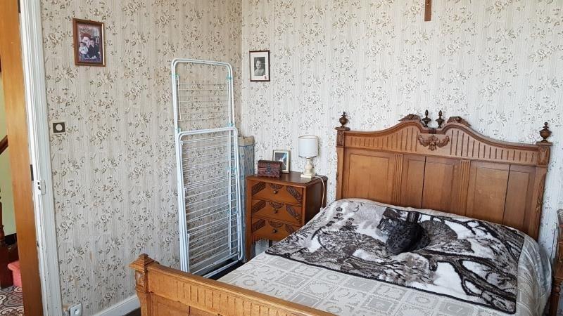 Vente maison / villa Ruyaulcourt 144000€ - Photo 6