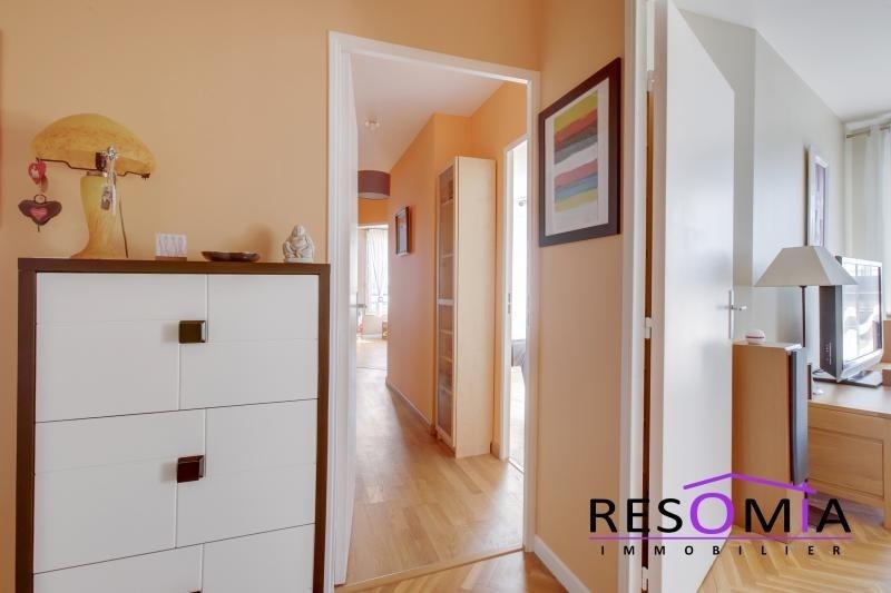 Revenda apartamento Châtillon 590000€ - Fotografia 7