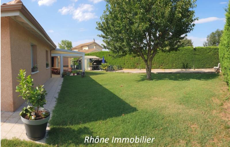 Vente maison / villa Villette d anthon 499000€ - Photo 3