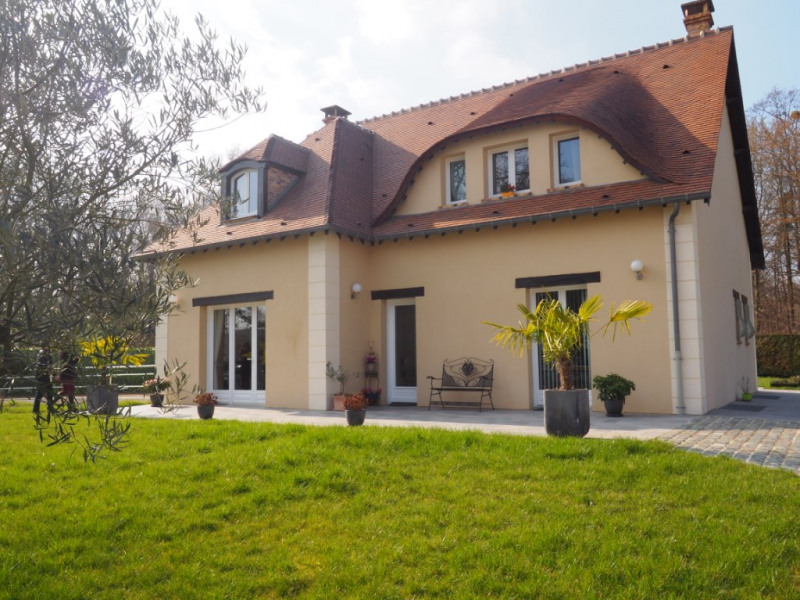 Vente maison / villa Boissettes 595 000€ - Photo 1