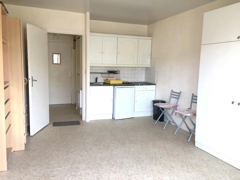 Sale apartment Stella 54000€ - Picture 1