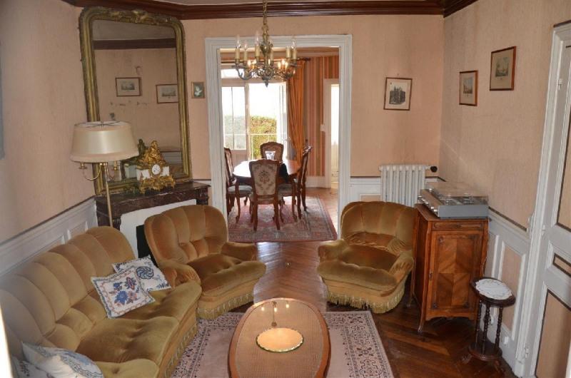 Sale house / villa Fontaine le port 270000€ - Picture 4