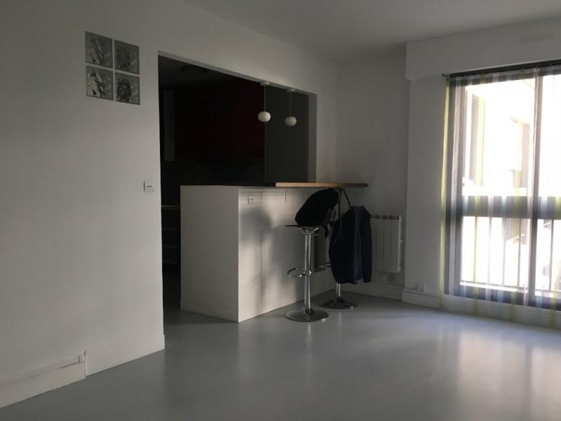 Location appartement Levallois perret 1260€ CC - Photo 1