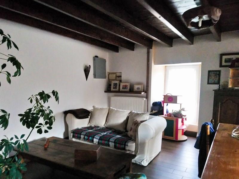 Sale house / villa St patrice de claids 197500€ - Picture 3