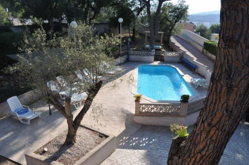 Vacation rental house / villa Sainte-maxime 1 300€ - Picture 5