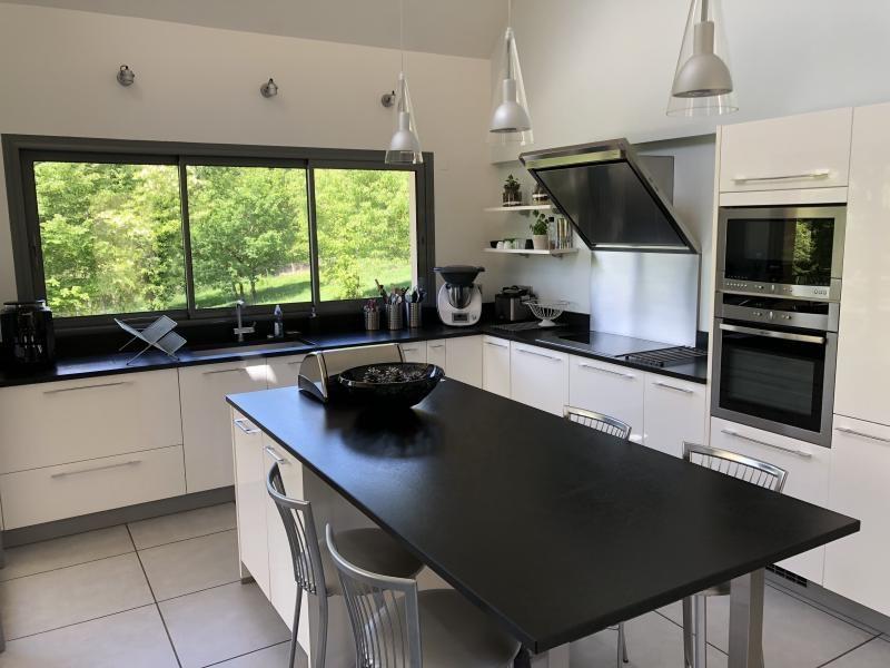 Vente de prestige maison / villa Mansac 550160€ - Photo 10