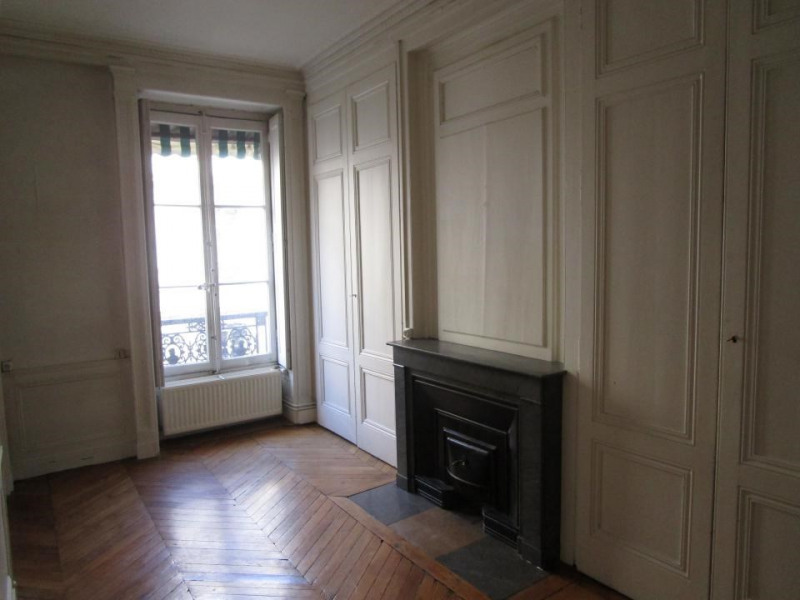 Location appartement Lyon 6ème 1 187€ CC - Photo 2