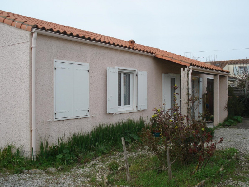 Sale house / villa Saint-pierre-d'oleron 241 200€ - Picture 1