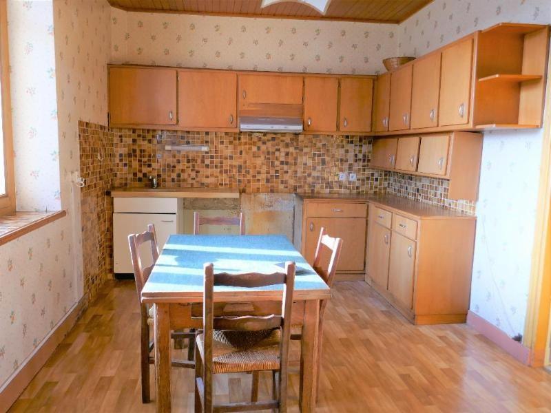 Sale house / villa Nurieux 180000€ - Picture 4