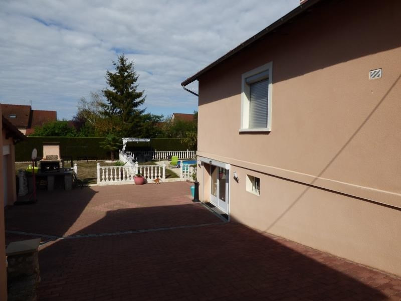 Sale house / villa Moulins 257 250€ - Picture 9