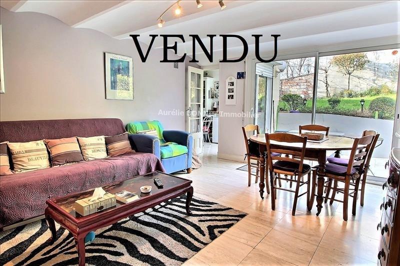 Sale apartment Deauville 238500€ - Picture 3