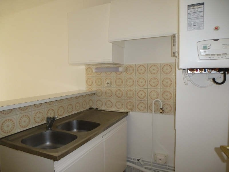 Location appartement Nimes 370€ CC - Photo 3