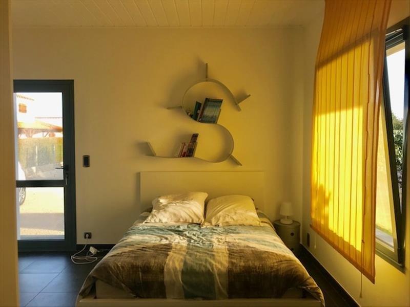 Vente maison / villa Jard sur mer 497000€ - Photo 5