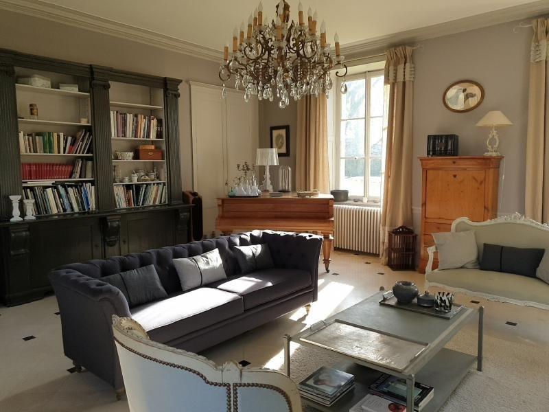 Vente de prestige maison / villa Caen 1295000€ - Photo 6