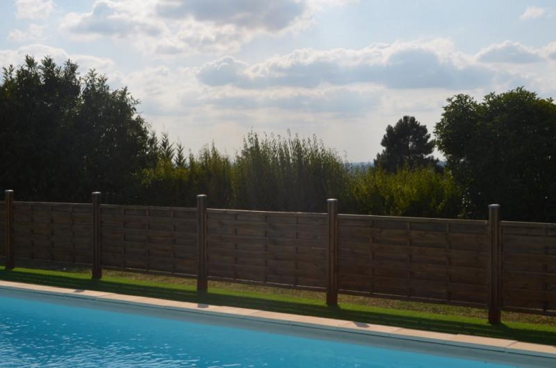 Vente maison / villa Marcillac-saint-quentin 355100€ - Photo 4