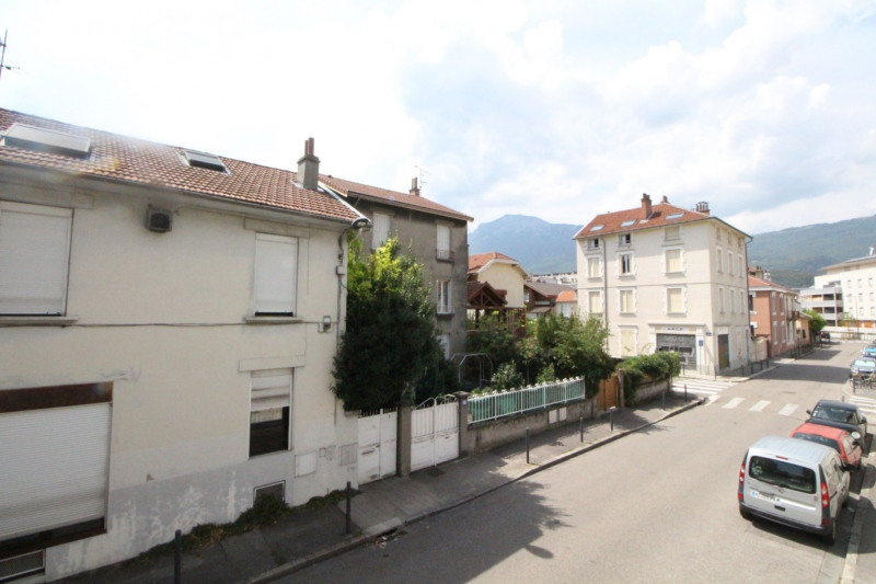 Vente appartement Grenoble 199 500€ - Photo 8