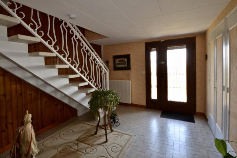 Sale house / villa Dagneux 340000€ - Picture 6